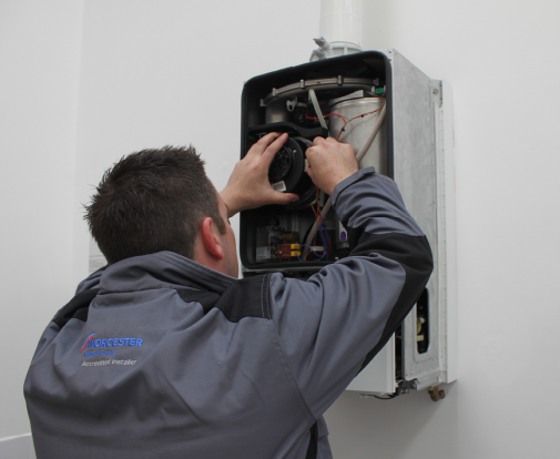 Heating Services Leeds